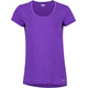 Marmot All Around SS Tee Women Bright Violet